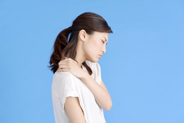 癖から生まれるカラダの痛み